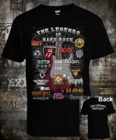 Футболка The Legends of Hard Rock