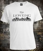 Футболка The Lion King Walk