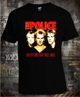 Футболка The Police Every Breath You Take