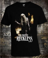 The Pretty Reckless Fire