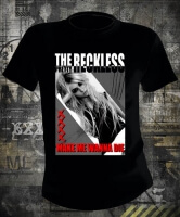 Футболка The Pretty Reckless Make Me Wanna Die