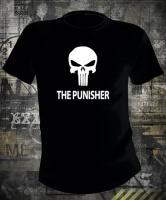 Футболка The Punisher