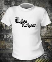Футболка The White Stripes