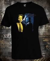 Футболка The X-Files Fight the Future