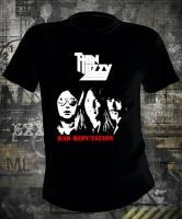Футболка Thin Lizzy Bad Reputation
