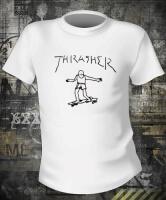 Футболка Thrasher Gonzales