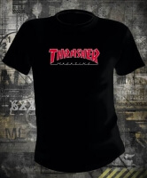 Футболка Thrasher Outlined