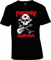 Футболка Thrasher Skate Rock