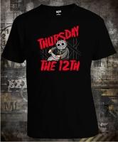 Thursday the 12 th