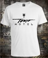 Tokio Hotel New Logo