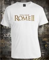 Футболка Total War Rome 2