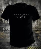 Футболка Twenty One Pilots