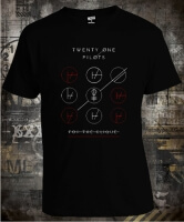 Twenty One Pilots For the Clique