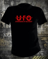 UFO Strangers In The Night