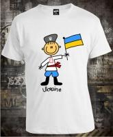 Футболка Ukrainian Boy