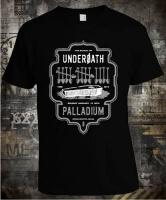 Underoath Palladium