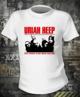 Футболка Uriah Heep