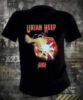 Футболка Uriah Heep Return to Fantasy