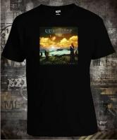 Футболка Urian Heep Album 2