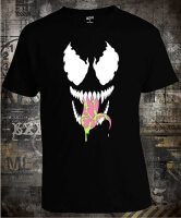 Футболка Venom Dripping Face
