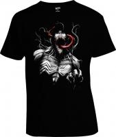 Футболка Venom Marvel Art