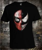 Футболка Venom Spider-Man