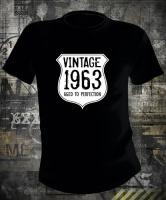 Футболка Vintage 1963
