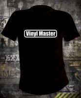 Футболка Vinyl Master