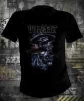 Volbeat Nightmare