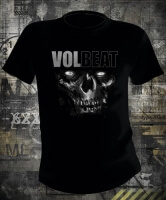 Футболка Volbeat The Outlaw Ghoul