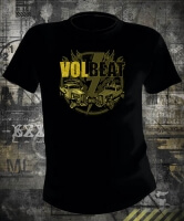 Volbeat Two Cars