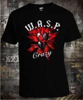 Футболка WASP Crazy
