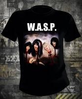 WASP Heads