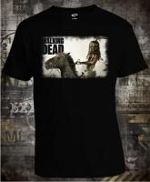Футболка Walking Dead