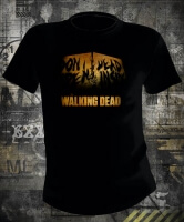 Walking Dead Don't Open