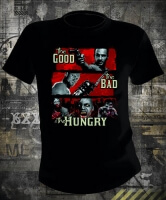 Walking Dead Good Bad Hungry