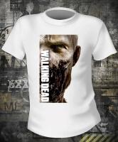 Walking Dead Zombie Face