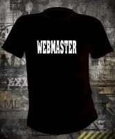 Футболка Webmaster
