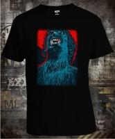Футболка Werewolf