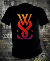 While She Sleeps Sunset
