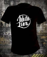 Футболка White Lion