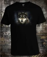 Футболка Wolf Волк