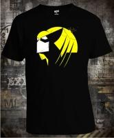 Wolverine Claws Minimal