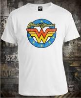 Футболка Wonder Woman