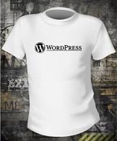 Футболка WordPress