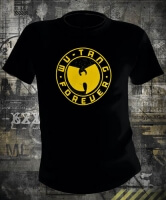Футболка Wu-Tang Forever