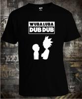 Wuba Luba Dub Dub Рик и Морти Rick and Morty