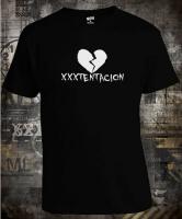 Футболка XXXTentacion Heart