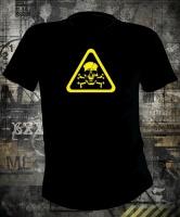 Yellow Skull