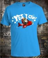 Футболка Yes I Can